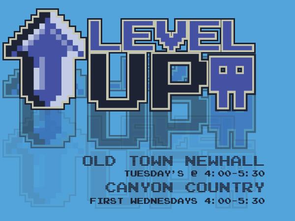 LevelUp-Blog