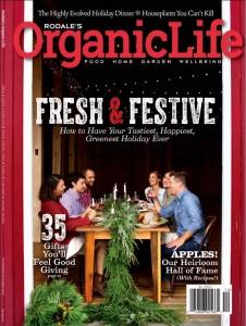 Nov Organic Life