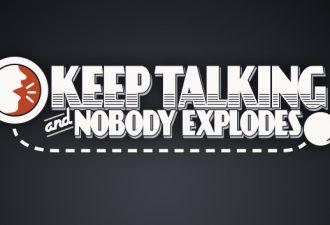 keep talknig